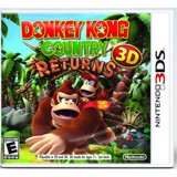 033 - DONKEY KONG COUNTRY RETURNS 3D