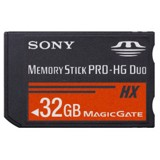 SONY MEMORY STICK PRO - HG DUO 32GB (COPY)