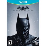 U046 - BATMAN ARKHAM ORIGIN