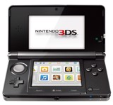 Nintendo 3DS [Second-Hand]