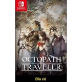 Octopath Traveler [Second-Hand]