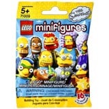 LEGO MINIFIGURE SIMPSONS SERIES 2