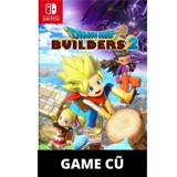 Dragon Quest Builders 2 cho Nintendo Switch [Second-hand]
