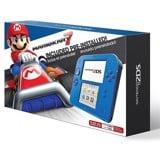 NINTENDO 2DS - ELECTRIC BLUE 2 W/MARIO KART 7