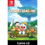 Doraemon Story of Seasons cho Nintendo Switch [Second-hand]