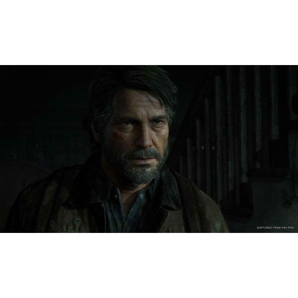 PS4365A - The Last of Us Part II cho PS4 PS5