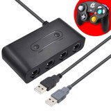 Adapter chơi tay GameCube cho Nintendo Switch, Wii U, PC