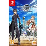 game Sword Art Online Hollow Realization Deluxe Edition Nintendo Switch