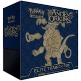 PE05 - ANCIENT ORIGINS ELITE TRAINER BOX (POKÉMON TRADING CARD GAME)