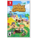 SW174 - Animal Crossing: New Horizons cho Nintendo Switch