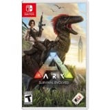 Game ARK Survival Evolved cho Nintendo Switch