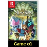 MUA Ni no Kuni: Wrath of the White Witch cho Nintendo Switch [Second-hand]