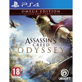 Game Assassin's Creed Odyssey Omega Edition cho máy PS4