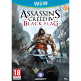 U021 - ASSASSIN'S CREED IV: BLACK FLAG