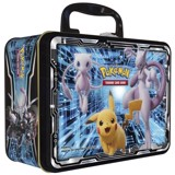 Thẻ bài Pokemon Collector Chest Mewtwo Strikes Back Evolution chính hãng