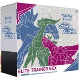PE27 - Bài Pokemon Cosmic Eclipse Elite Trainer Box