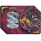 PT48 - Thẻ bài Pokemon Garchomp & Giratina-GX Power Partnership Tin