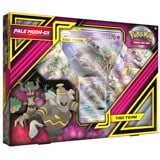 PB111 - Thẻ Bài Pokemon Pale Moon-GX Box