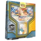 Thẻ Bài Pokemon Reshiram & Charizard-GX League Battle Deck
