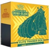 PE30 - Bài Pokemon Sword & Shield Rebel Clash Elite Trainer Box