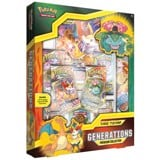 PB110 - Thẻ Bài Pokemon TAG TEAM Generations Premium Collection