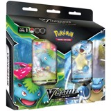 PD85 - Bộ bài Pokemon V Battle Deck Venusaur vs Blastoise