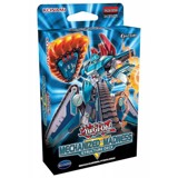 YG067 - Bộ bài Yugioh Mechanized Madness Structure Deck
