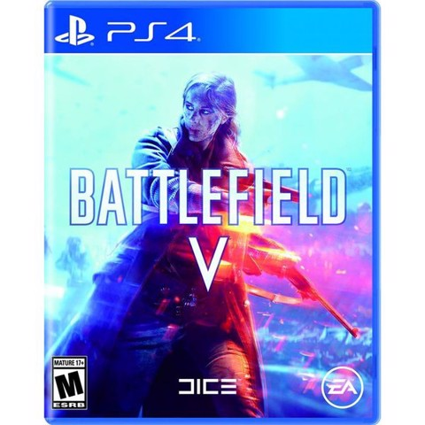 PS4310 - Battlefield 5 cho PS4