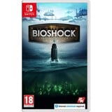 SW184 - BioShock The Collection cho Nintendo Switch
