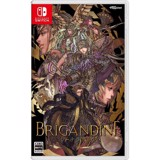 SW194 - Brigandine The Legend of Runersia cho Nintendo Switch
