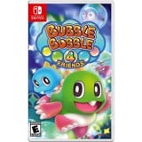 SW165 - Bubble Bobble 4 Friends cho Nintendo Switch