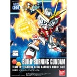 BUILD BURNING GUNDAM (SD/BB)