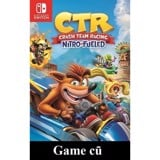 CTR Crash Team Racing Nitro - Fueled cho Nintendo Switch [Second-hand]