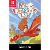 Little Dragons Café cho Nintendo Switch [Second-Hand]