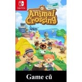 Animal Crossing: New Horizons [Second-hand]