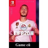 FIFA 20 cho Nintendo Switch [Second-hand]