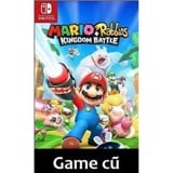 Mario + Rabbids Kingdom Battle [Second-hand]