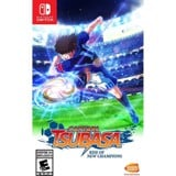SW201 - Captain Tsubasa Rise of New Champions cho Nintendo Switch