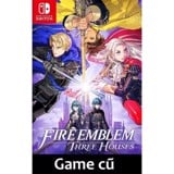 Fire Emblem: Three Houses cho Nintendo Switch [Second-hand]