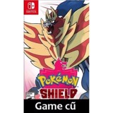 Pokemon Shield cho Nintendo Switch [Second-hand]