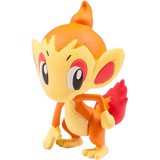 shop bán Chimchar (Pokemon Figure Moncolle-EX)