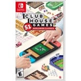 SW186 - Clubhouse Games 51 Worldwide Classics cho Nintendo Switch