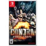 SW130 - Contra Rogue Corps cho Nintendo Switch
