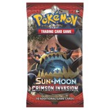 PP16 - Crimson Invasion Booster Pack (Pokemon TCG - Sun & Moon)
