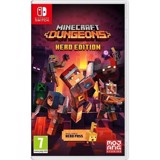 SW203 - Minecraft Dungeons cho Nintendo Switch