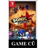Sonic Forces cho Nintendo Switch [Second-hand]