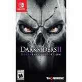 SW129 - Darksiders 2 Deathinitive Edition cho Nintendo Switch
