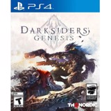 PS4354 - Darksiders Genesis cho PS4