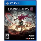 Game Darksiders 3 cho PlayStation 4