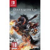 Darksiders Warmastered Edition cho Nintendo Switch vô cùng hay